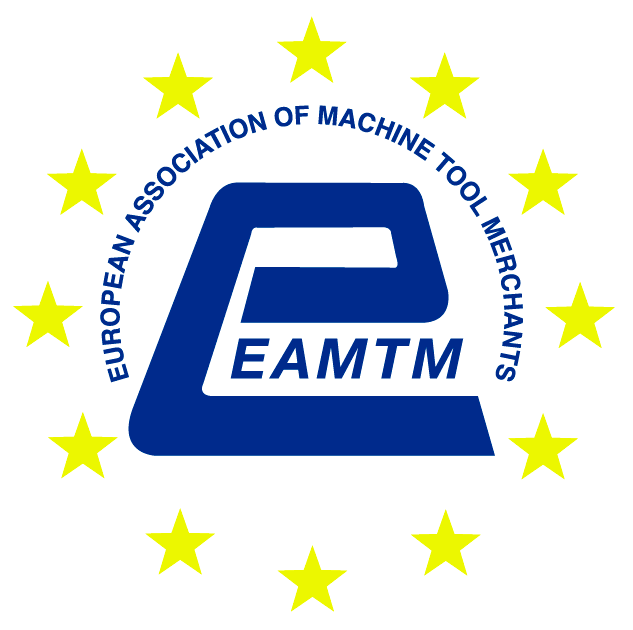 Member of European Association of Machine Tool Merchants