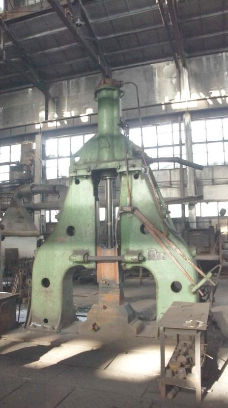 Hammer M1340 1 ton