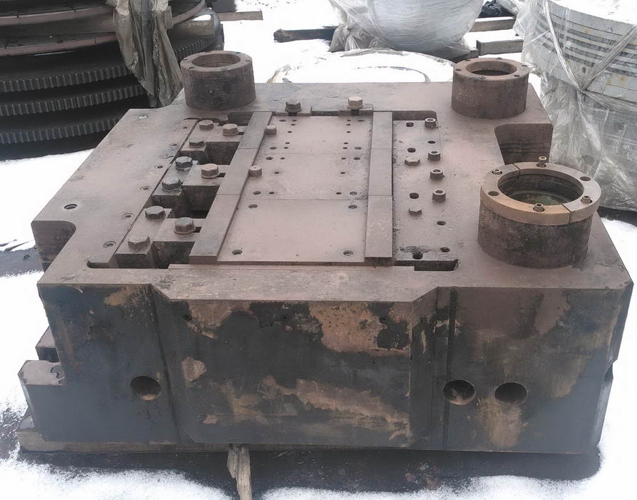 Die holder for VORONEZH KB 8046 / 8546