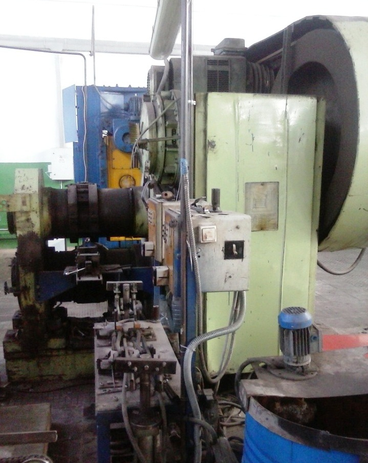 Forging roll machine С1037А