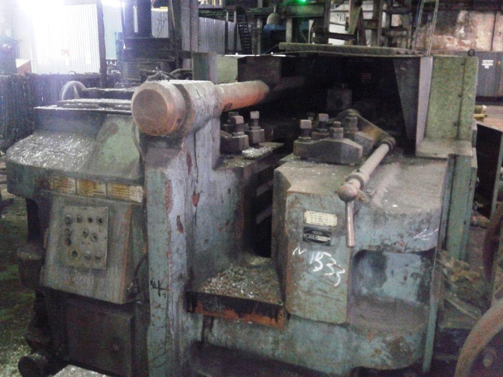 Horizontal Forging Machine V1136 400 ton