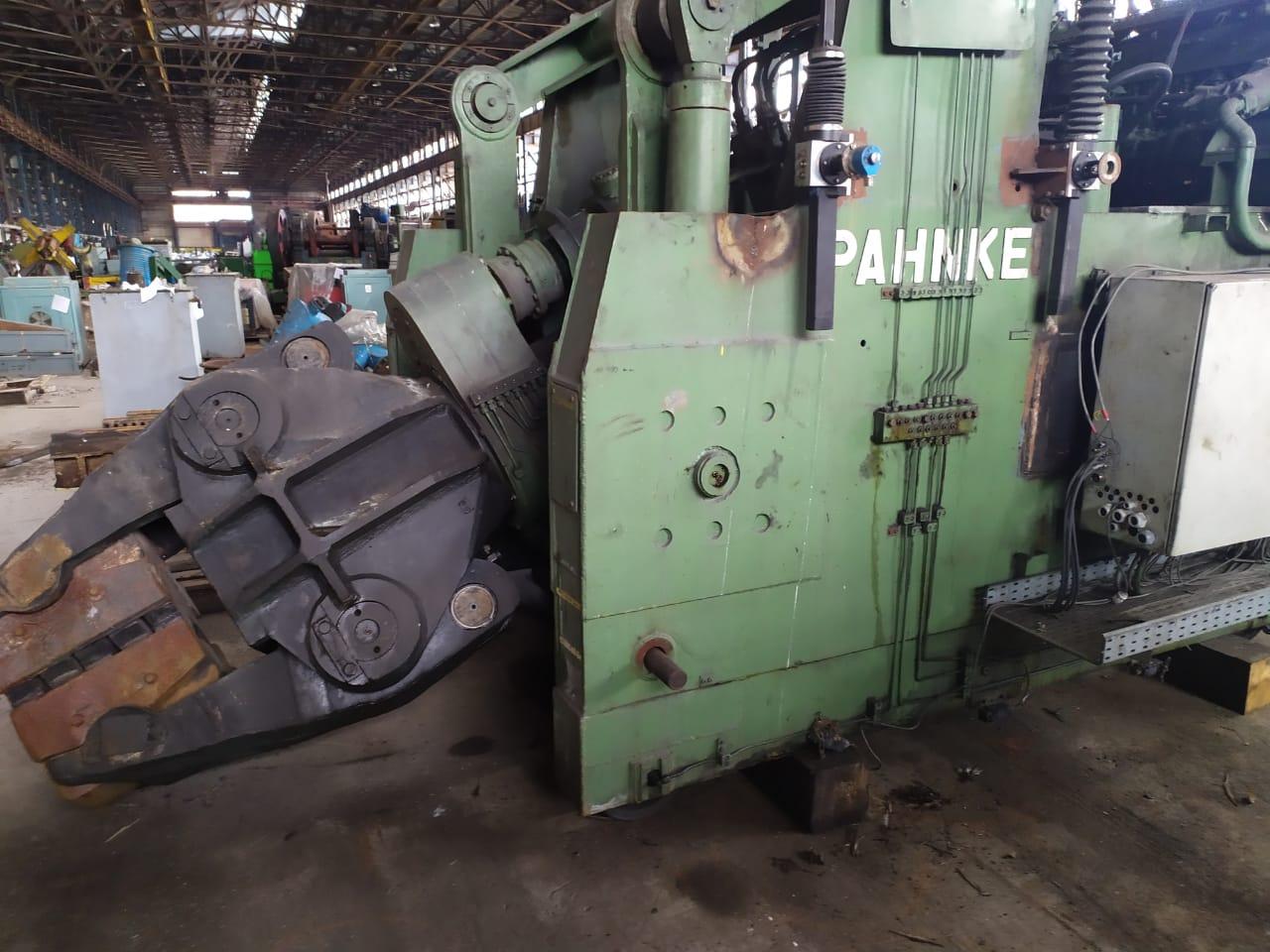 Forging manipulator PAHNKE FM4/6,5