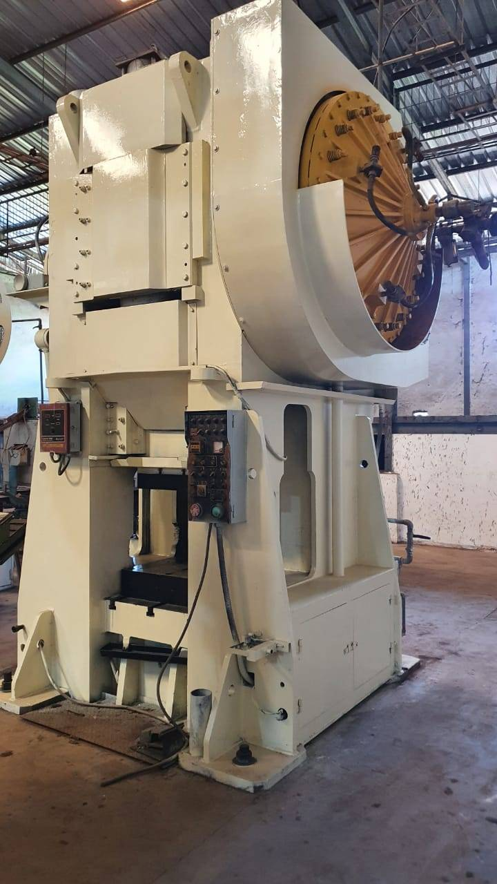 Hot forging press SANES SHF-600